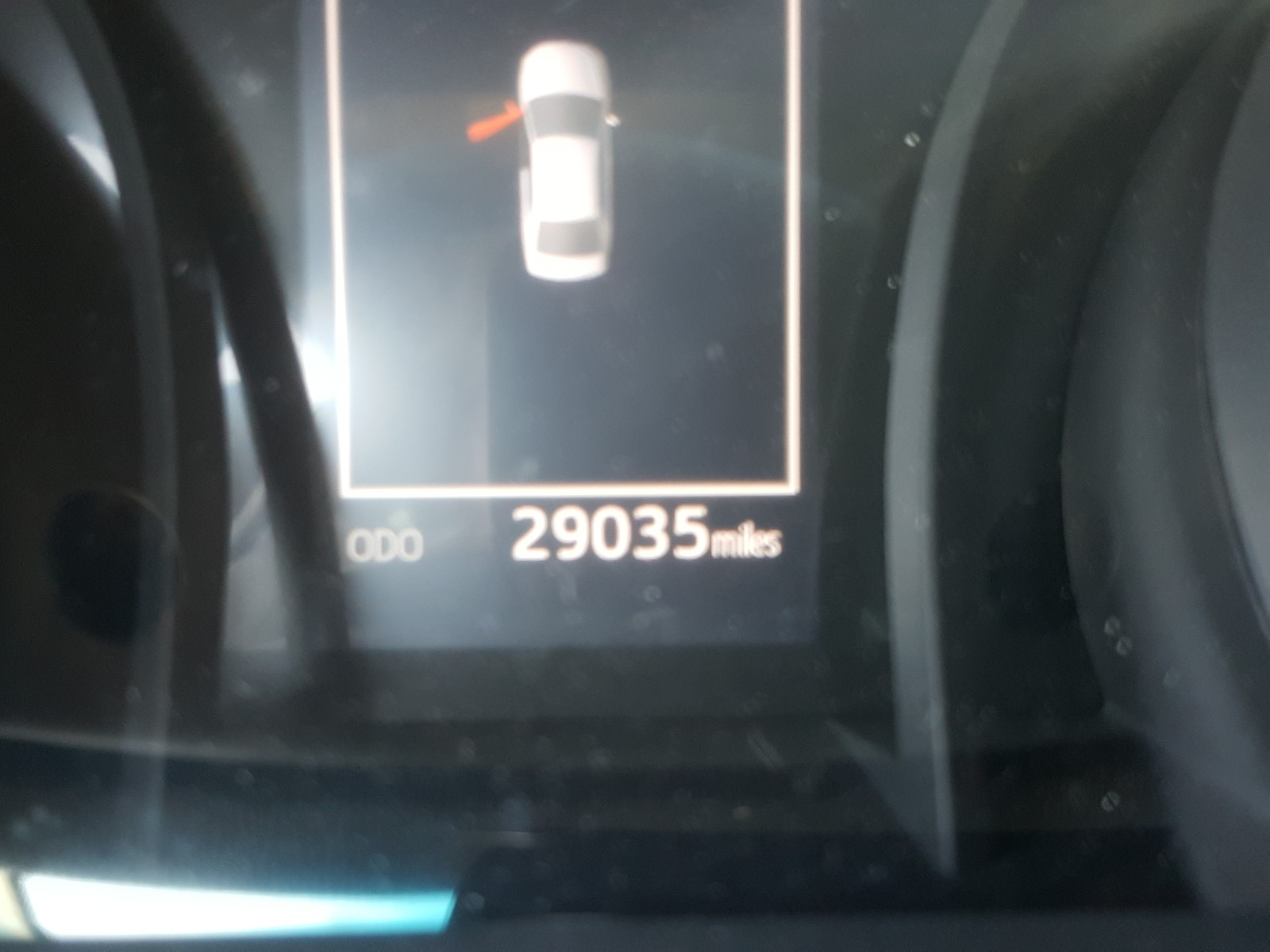 Toyota Camry l 2019