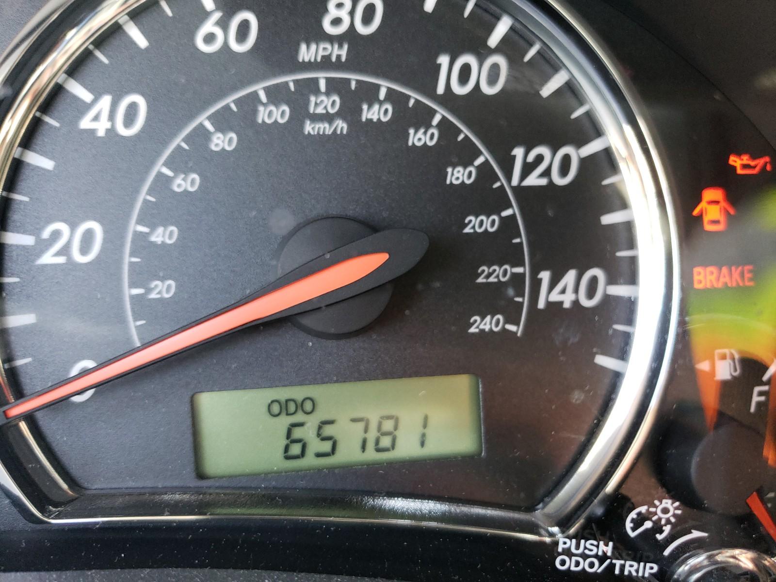Toyota Corolla ba 2013