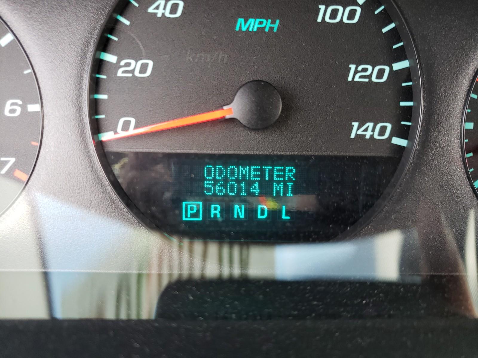 Chevrolet Impala lim 2014