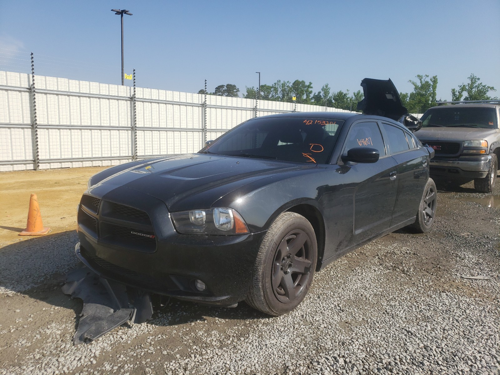 Dodge Charger po 2014