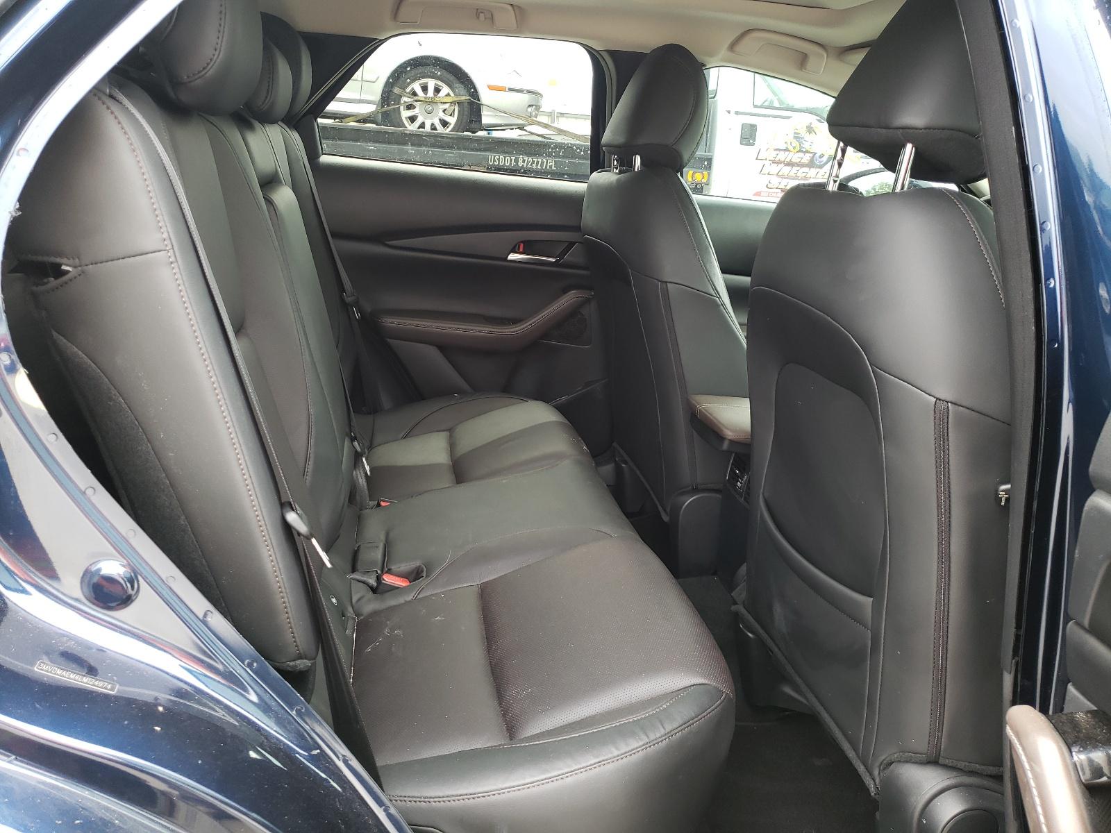 Mazda Cx-30 prem 2020