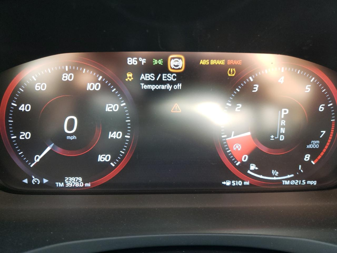 Volvo S60 t5 mom 2020