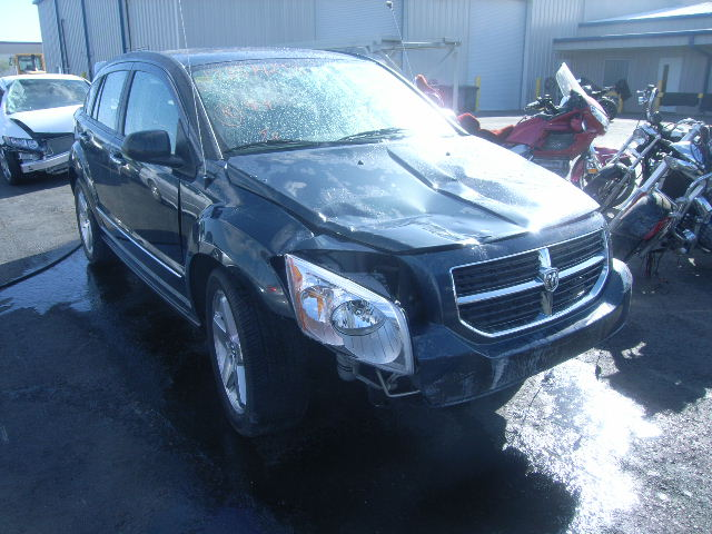 COPART Lot #27685227 2007 DODGE CALIBER R/