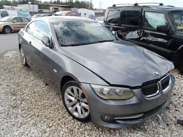 WBAKF5C53BE586904 - 2011 BMW 328XI SULE