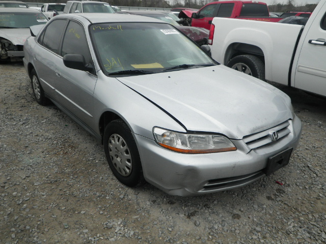 2002 HONDA ACCORD VAL