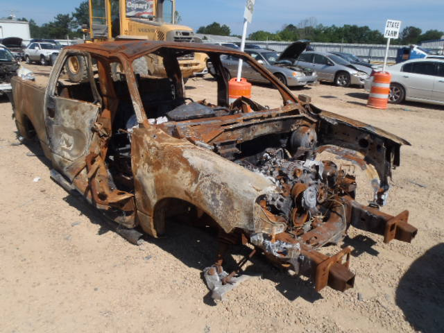 Salvage V | 2008 Ford F150