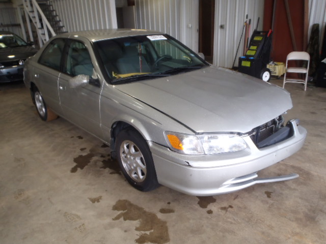 COPART Lot #32601374 2001 TOYOTA CAMRY LE/X