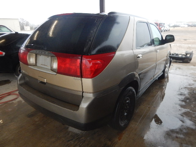 3G5DB03E05S546999 - 2005 BUICK RENDEZVOUS
