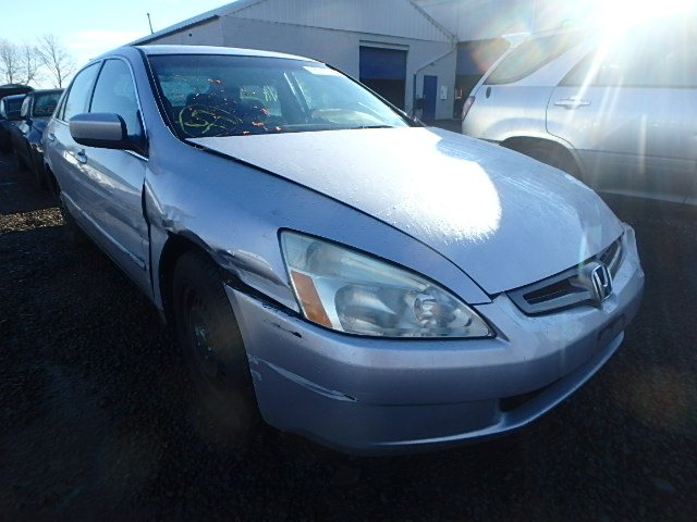 1HGCM56314A125557 - 2004 HONDA ACCORD LX