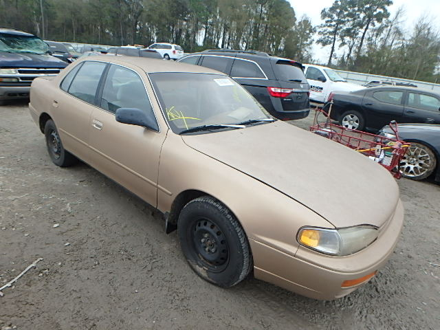 COPART Lot #21912637 1996 TOYOTA CAMRY DX/L