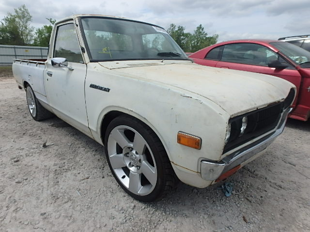 click here to view 1975 DATSUN 620 at IBIDSAFELY