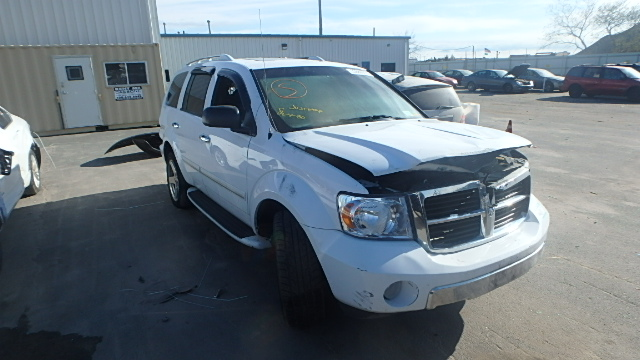 Salvage V | 2008 Dodge Durango