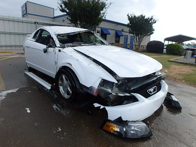 1FAFP40412F223458 - 2002 FORD MUSTANG