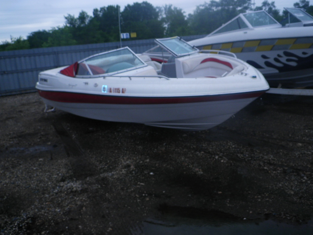 Salvage M | 2000 Four Boat
