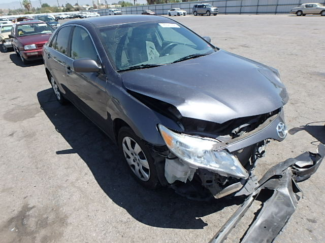 COPART Lot #26521245 2010 TOYOTA CAMRY/SE/L
