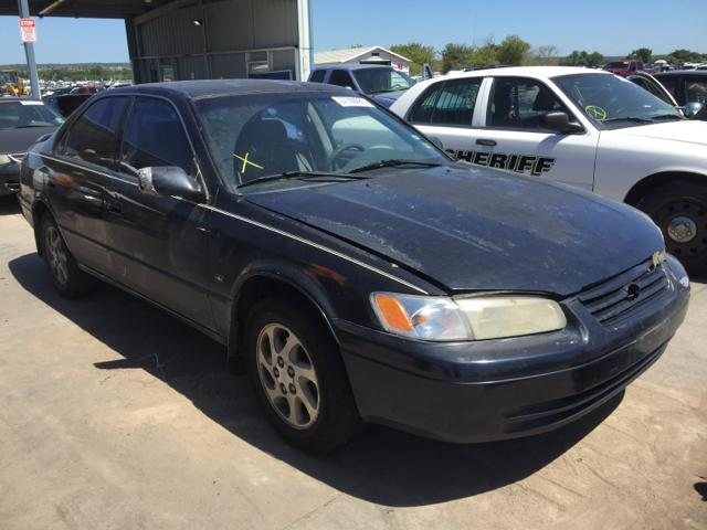 1999 TOYOTA CAMRY LE/X