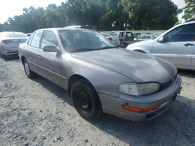 COPART Lot #23557627 1993 TOYOTA CAMRY LE