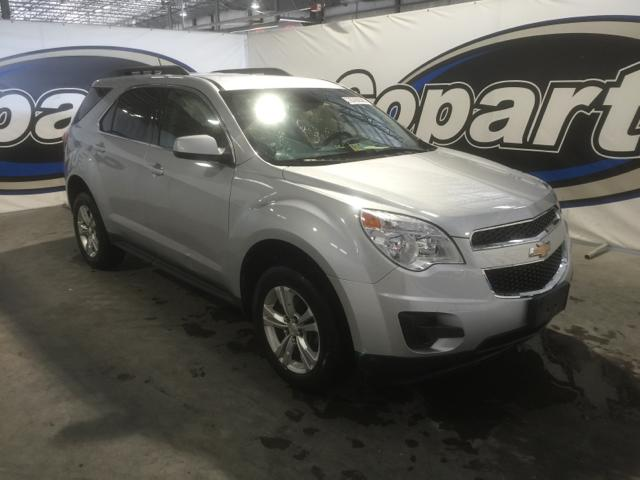 COPART Lot #29760585 2013 CHEVROLET EQUINOX LT
