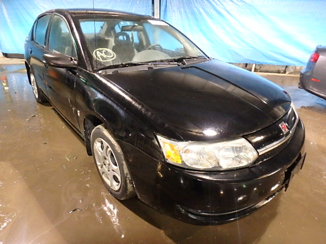 COPART Lot #29291335 2004 SATURN ION LEVEL