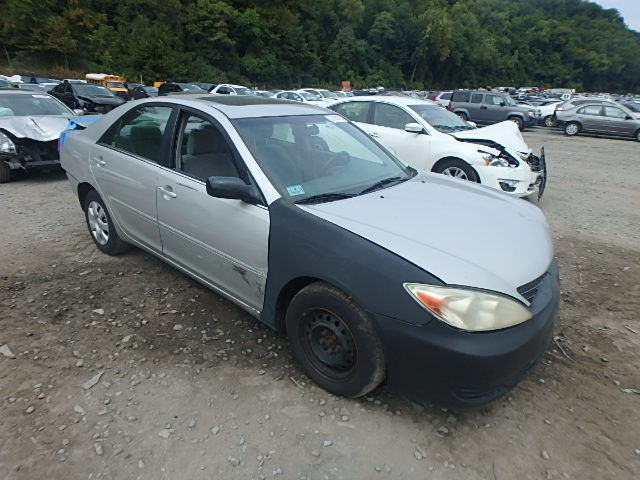 4T1BE32K73U177907 - 2003 TOYOTA CAMRY LE/X