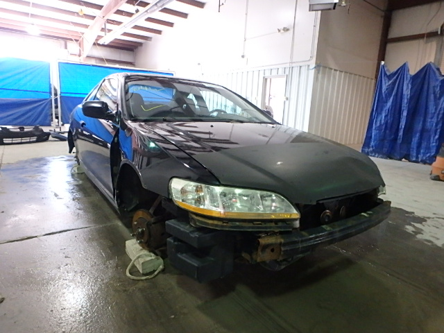COPART Lot #33559585 2001 HONDA ACCORD LX