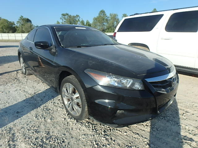 1HGCS1B38CA004592 - 2012 HONDA ACCORD LX