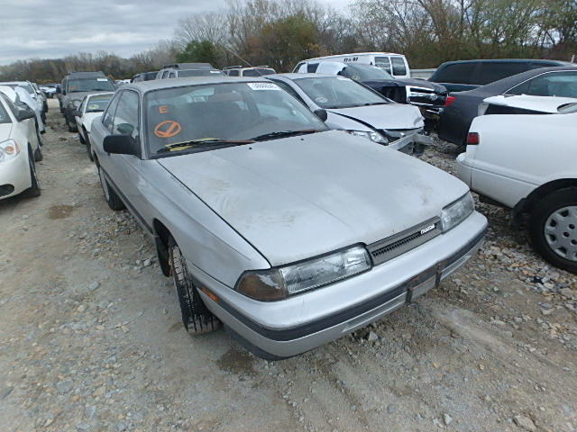 Salvage V | 1988 Mazda Mx6