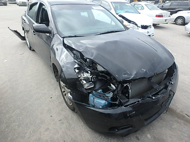COPART Lot #36292305 2012 NISSAN ALTIMA 2.5