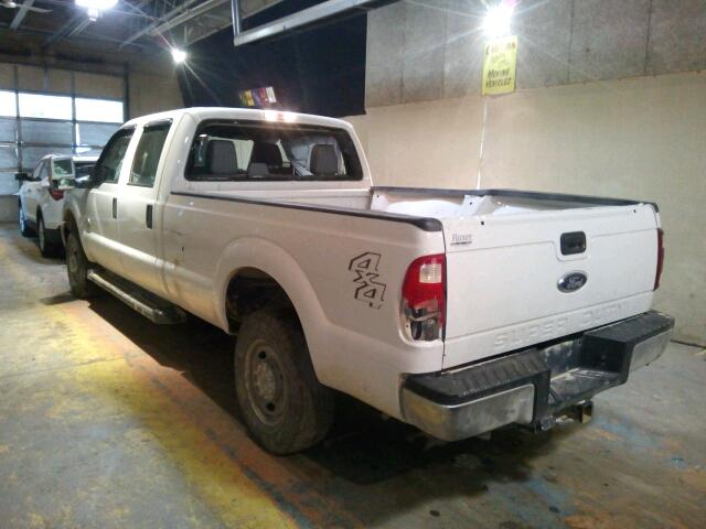 1FT7W2BT1DEB03078 - 2013 FORD F250 SUPER