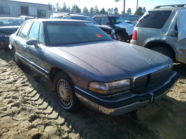 1G4CW53L4N1615971 - 1992 BUICK PARK AVE