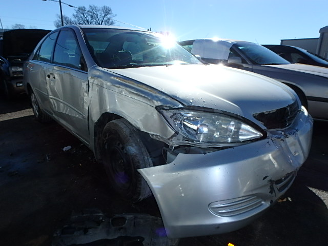 4T1BE32K12U036619 - 2002 TOYOTA CAMRY LE/X