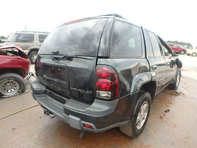 1GNDS13S742102184 - 2004 CHEVROLET TRAILBLAZE