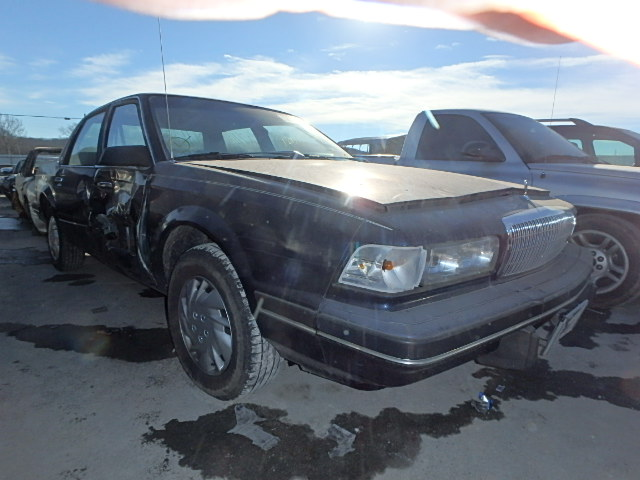 COPART Lot #22290727 1992 BUICK CENTURY SP