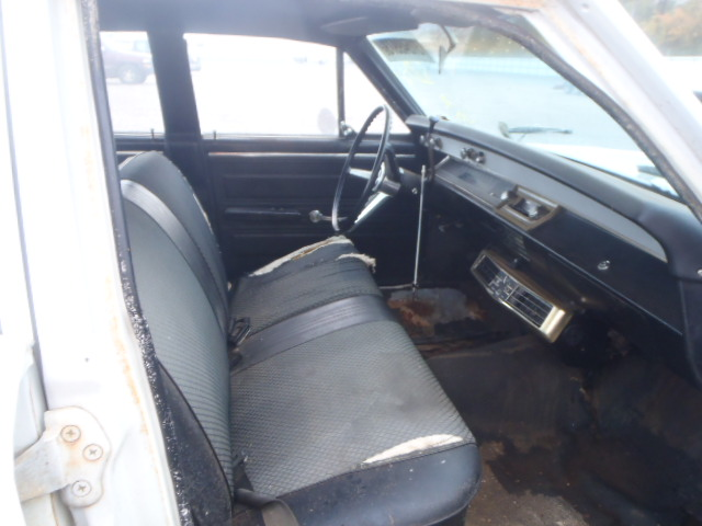 134697A108958 - 1967 CHEVROLET CHEVELLE