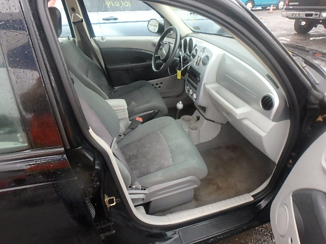 3A8FY48B76T309162 - 2006 CHRYSLER PT CRUISER