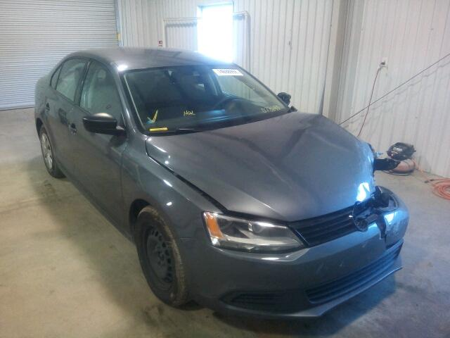 COPART Lot #23332437 2011 VOLKSWAGEN JETTA BASE