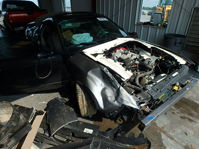 COPART Lot #15078566 2003 FORD MUSTANG
