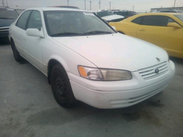 COPART Lot #14902576 1997 TOYOTA CAMRY CE/L