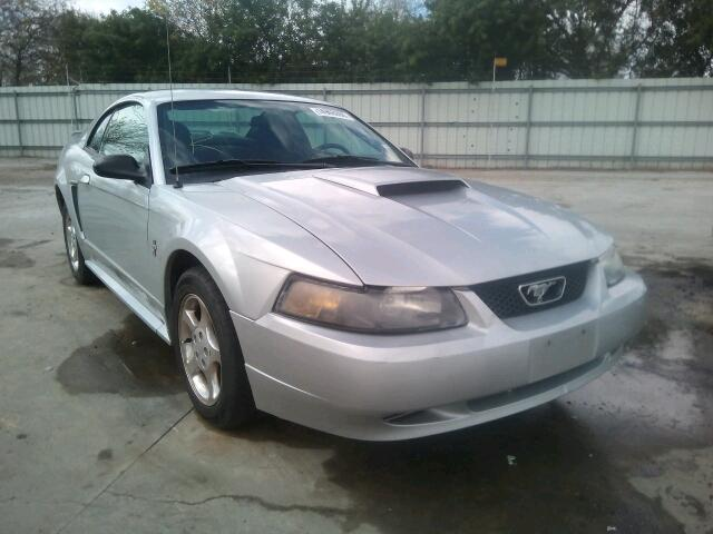 1FAFP40493F377482 - 2003 FORD MUSTANG