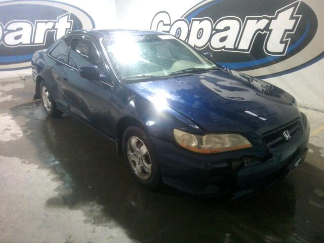 COPART Lot #15905276 2002 HONDA ACCORD EX