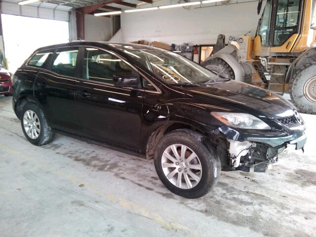 Salvage V | 2010 Mazda Cx-7
