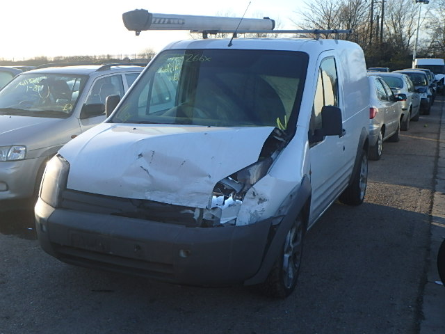 COPART Lot #15715266 2007 FORD TRANSIT CO