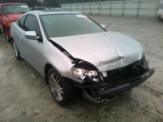 COPART Lot #16075766 2005 ACURA RSX
