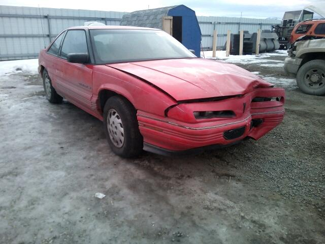 COPART Lot #16588266 1993 PONTIAC GRAND PRIX
