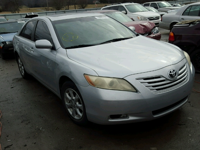 COPART Lot #16985226 2007 TOYOTA CAMRY CE/L