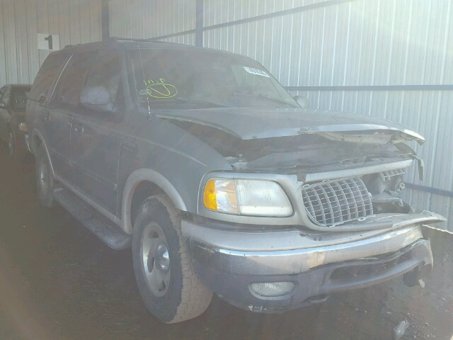 COPART Lot #16916306 1999 FORD EXPEDITION
