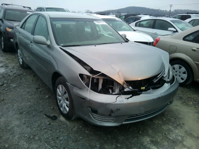 COPART Lot #16000156 2005 TOYOTA CAMRY LE/X