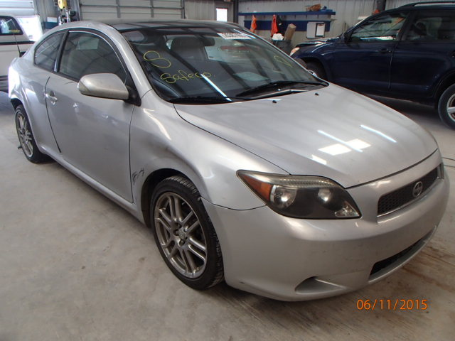 COPART Lot #17580676 2006 TOYOTA SCION TC