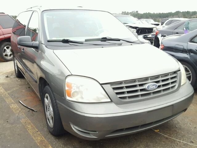 2FMDA51645BA30800 - 2005 FORD FREESTAR S
