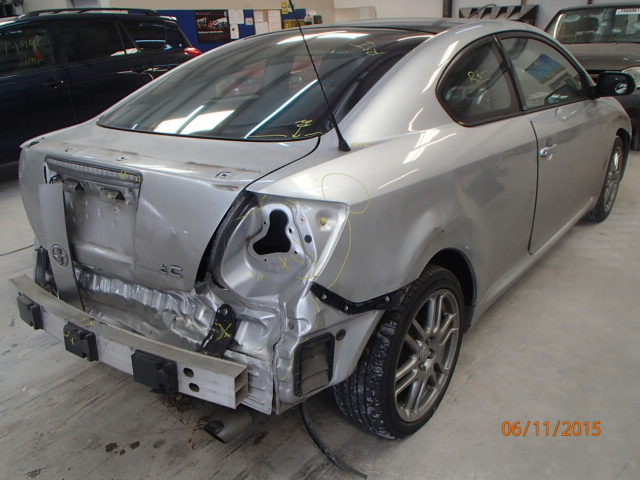 JTKDE167X60121214 - 2006 TOYOTA SCION TC